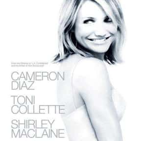 In Her Shoes is listed (or ranked) 17 on the list The Best Cameron Diaz Movies