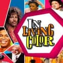 In Living Color is listed (or ranked) 20 on the list The Greatest Shows of the 1990s, Ranked