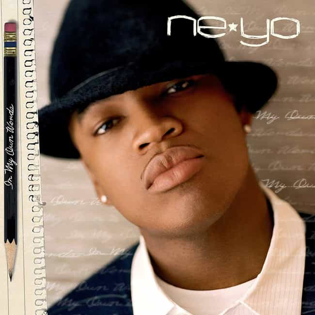 In My Own Words is listed (or ranked) 2 on the list The Best Ne-Yo Albums, Ranked