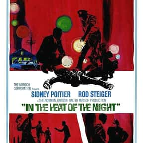 In the Heat of the Night is listed (or ranked) 15 on the list The Best Mystery Movies