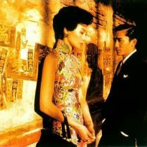 In the Mood for Love is listed (or ranked) 15 on the list The 100+ Best Movies Streaming On The Criterion Channel