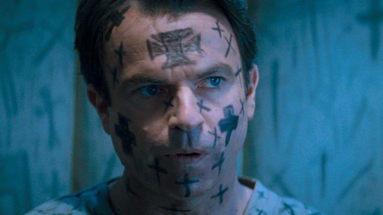 In the Mouth of Madness is listed (or ranked) 1 on the list The Best Cosmic Horror Movies That Will Warp Your Mind