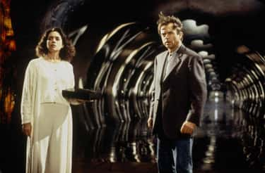 In the Mouth of Madness is listed (or ranked) 2 on the list The Most Horrifying Movies Inspired By H.P. Lovecraft