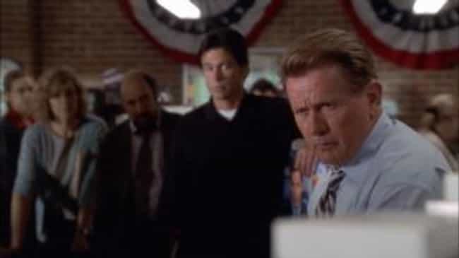 In the Shadow of Two Gunmen, P... is listed (or ranked) 2 on the list The Most Important Episodes Of 'The West Wing'