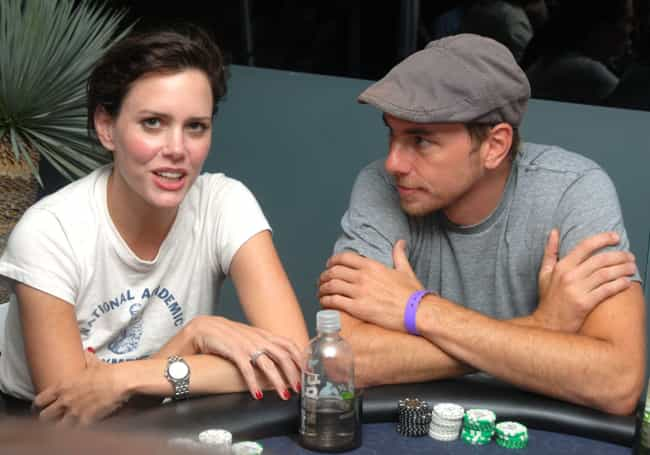 Ione Skye is listed (or ranked) 4 on the list Dax Shepard Loves and Hookups