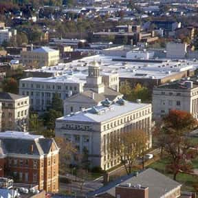 Iowa City is listed (or ranked) 22 on the list The Best Cities for Single Men