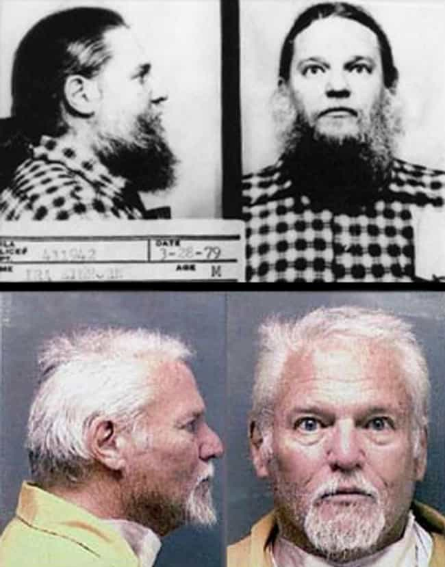 Ira Einhorn is listed (or ranked) 3 on the list 11 Of The Grisliest Trunk Murders In History