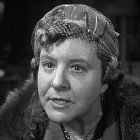Irene Handl is listed (or ranked) 19 on the list Famous People Named Irene