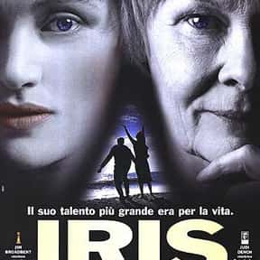 Iris is listed (or ranked) 6 on the list The Best Movies About Dating In Your 40s
