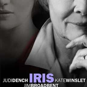 Iris is listed (or ranked) 25 on the list Great Movies About Old Ladies