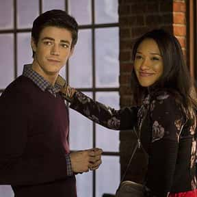 Barry Allen and Iris West is listed (or ranked) 14 on the list The Best Current TV Couples