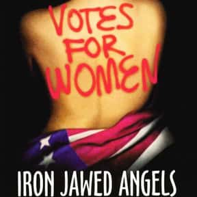 Iron Jawed Angels is listed (or ranked) 10 on the list The Best Vera Farmiga Movies
