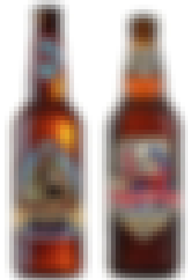 Iron Maiden is listed (or ranked) 2 on the list Rock Bands With The Coolest Custom Beers
