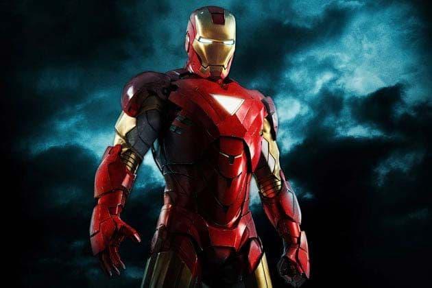 Random Best Characters In Marvel Cinematic Univers