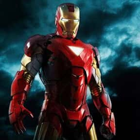 Iron Man is listed (or ranked) 1 on the list The Best Characters In The Marvel Cinematic Universe