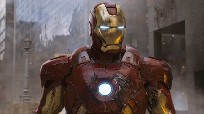 Iron Man is listed (or ranked) 3 on the list Which Superhero Are You, Based On Your Zodiac Sign?