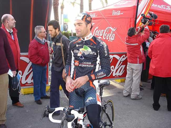 Isaac Gálvez is listed (or ranked) 4 on the list Famous People Who Died in Bike Accidents