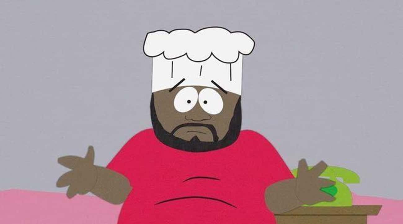 South Park Crossed A Line With is listed (or ranked) 4 on the list 10 Actors Who Actually Requested To Have Their Characters Written Out Of Popular Franchises