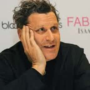 Isaac Mizrahi is listed (or ranked) 25 on the list Famous Designers from the United States