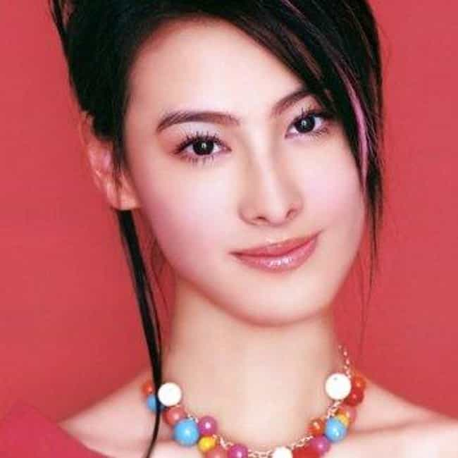Isabella Leong is listed (or ranked) 3 on the list The Most Beautiful Chinese Actresses