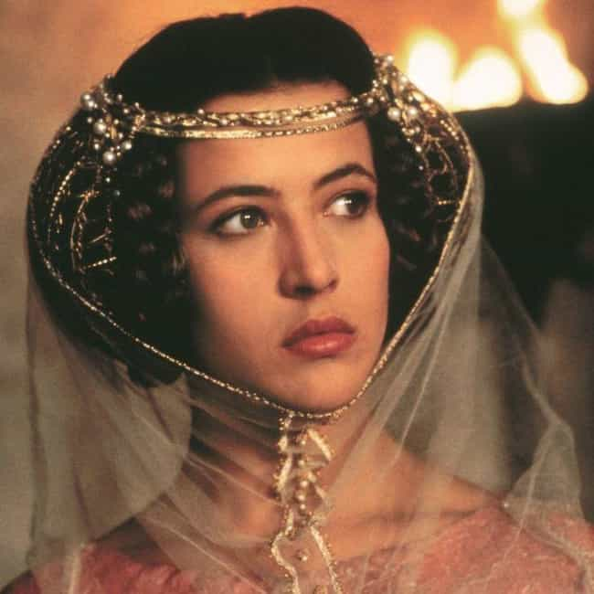 Isabella of France is listed (or ranked) 3 on the list Historical Figures That Hollywood Got Wrong