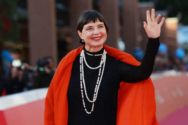 Isabella Rossellini is listed (or ranked) 2 on the list Merlin (1998) Cast List