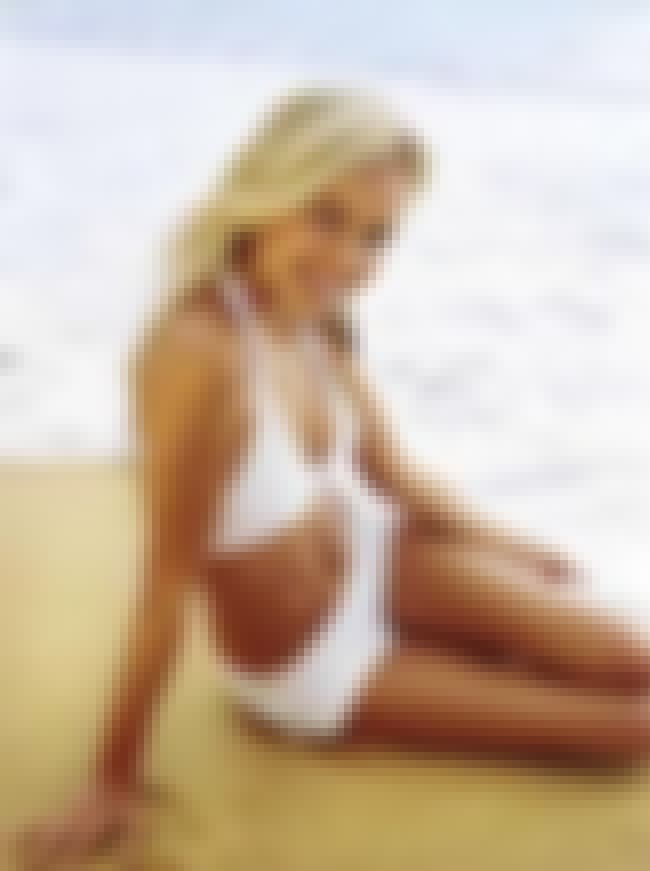Isabel Lucas is listed (or ranked) 7 on the list Bikinipedia- H-I