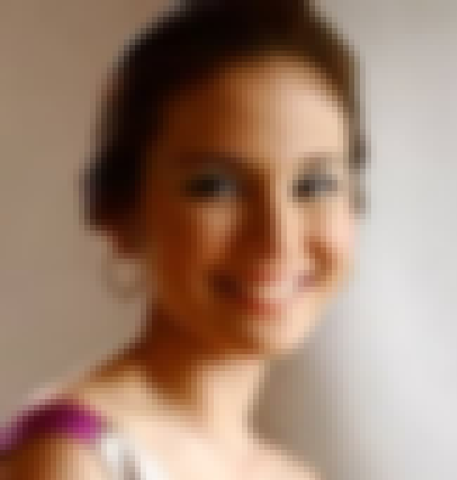 Isabel Oli is listed (or ranked) 1 on the list TV Actors from Cebu