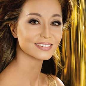 Isabel Preysler is listed (or ranked) 21 on the list Famous People From Philippines