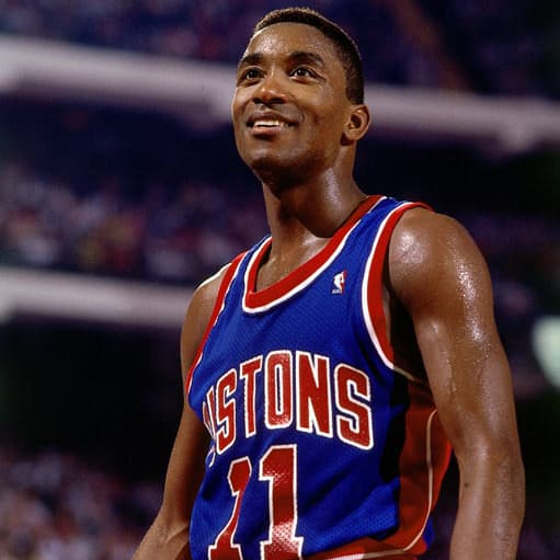 Random Best Detroit Pistons of All Time