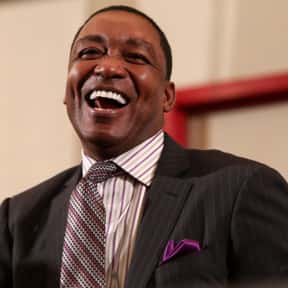 Isiah Thomas is listed (or ranked) 3 on the list The Best 80s NBA Point Guards