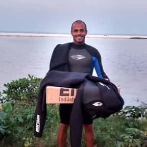 Victor Ribas is listed (or ranked) 22 on the list List of Famous Surfers