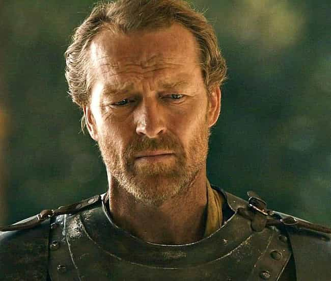 Jorah Mormont is listed (or ranked) 6 on the list The Best Members of House Targaryen