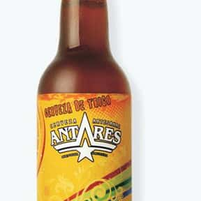 Antares Honey Beer is listed (or ranked) 4 on the list Beers with 7.5 Percent Alcohol Content