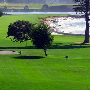 Image of Random Best Golf Destinations in the World