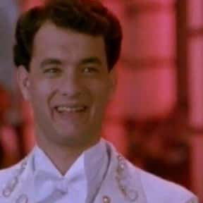 Josh Baskin is listed (or ranked) 7 on the list The Greatest Characters Played by Tom Hanks, Ranked