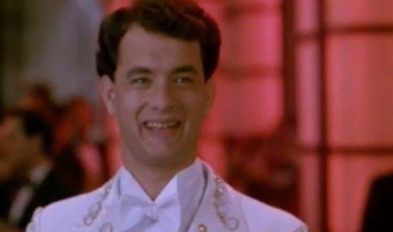Josh Baskin is listed (or ranked) 3 on the list The Best Tom Hanks Romcom Roles