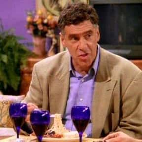 Jack Geller is listed (or ranked) 11 on the list Fictional Characters Named Jack