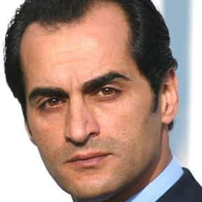 Navid Negahban is listed (or ranked) 14 on the list Full Cast of Broken Actors/Actresses