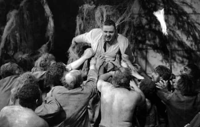 Island of Lost Souls is listed (or ranked) 5 on the list The Most Disturbing And Downright Weird Moments From Classic Horror Movies That Rival Modern Films