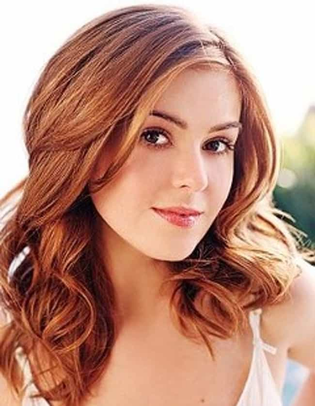 List Of The Hottest Red Head Actresses
