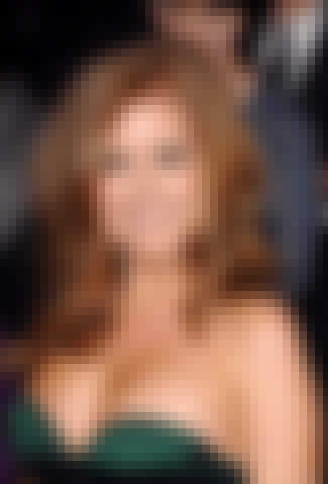 Isla Fisher is listed (or ranked) 3 on the list Famous Christians Who Converted to Judaism