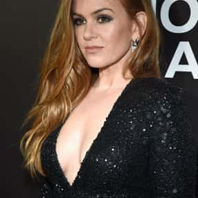 Isla Fisher is listed (or ranked) 4 on the list Full Cast of Horton Hears A Who! Actors/Actresses
