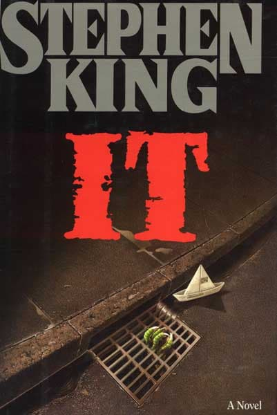 Random Greatest Works of Stephen King