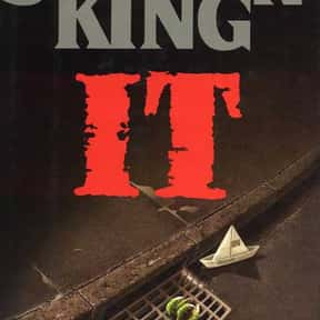 It is listed (or ranked) 1 on the list The Scariest Horror Books of All Time