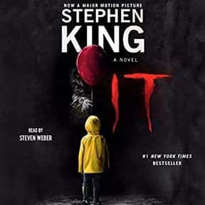It is listed (or ranked) 2 on the list The Best Stephen King Audiobooks
