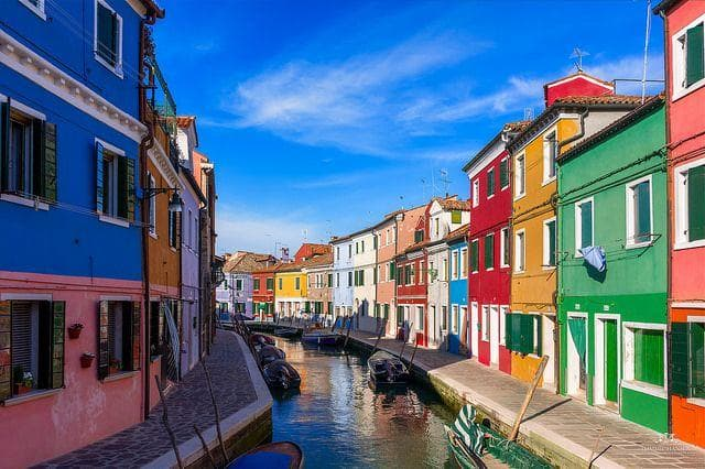 Random Best Mediterranean Countries to Visit