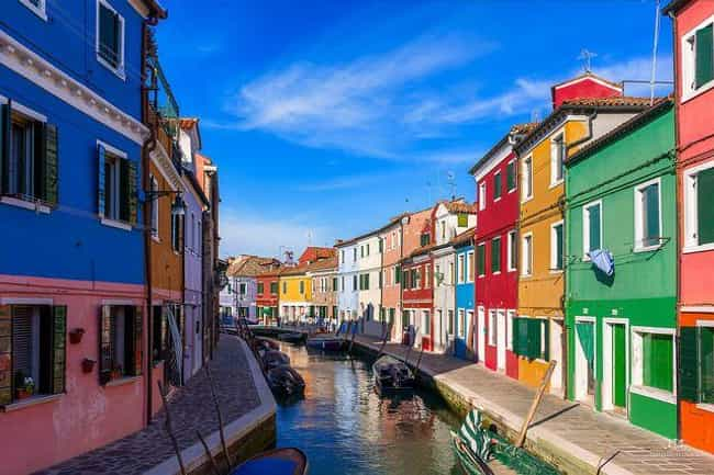 Italy is listed (or ranked) 1 on the list The Best Mediterranean Countries to Visit