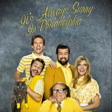 It's Always Sunny in Philadelp is listed (or ranked) 1 on the list Current TV Shows That All Seinfeld Fans Would Love