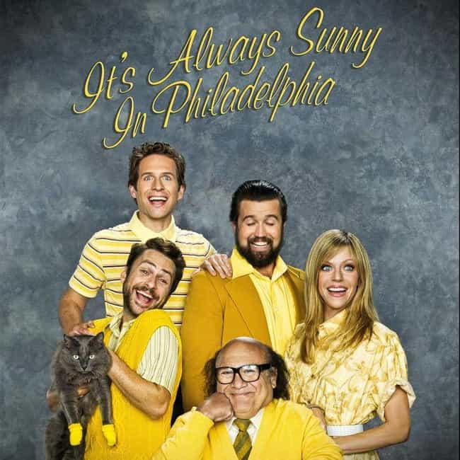 It's Always Sunny in Phi... is listed (or ranked) 4 on the list What to Watch If You Love 'Parks And Recreation'